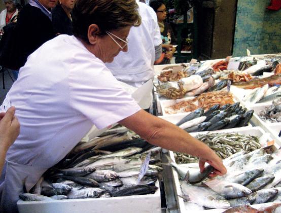 Waarom Nederlanders mondjesmaat vis eten *