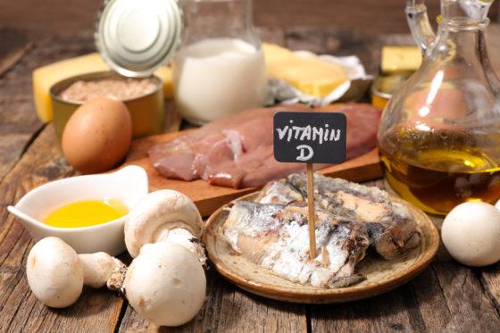 Vitamine D mogelijk inzetbaar tegen onvruchtbaarheid bij POCS