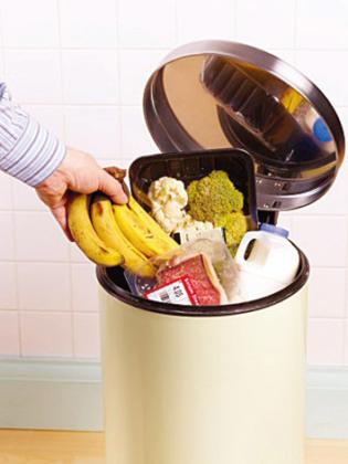 Voedselverspilling bij consumenten *