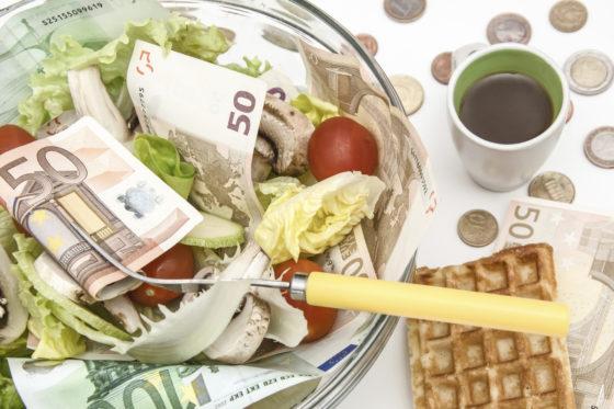 FoodBattleconcept zorgt voor minder voedselverspilling