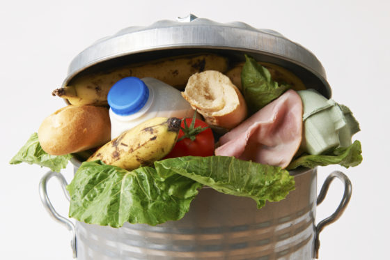 Twee derde van de consument gaat voedselverspilling actief tegen