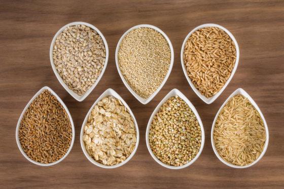 Volkoren graanproducten kunnen het risico op darmkanker verlagen