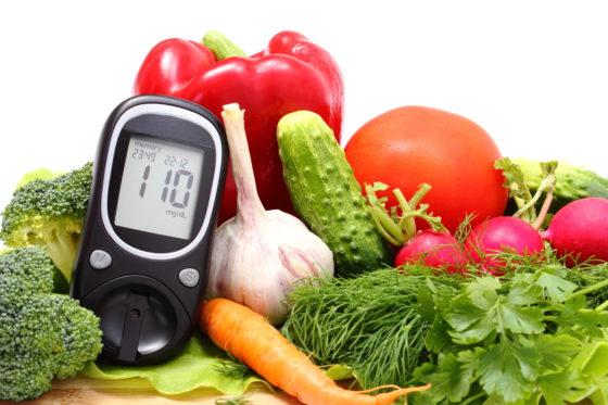 Consumptie van volle granen kunnen helpen bij diabetes type 2