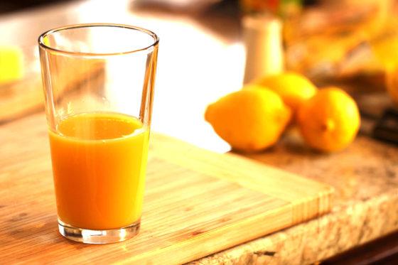 FWS wil positieve effecten vruchtensap belichten