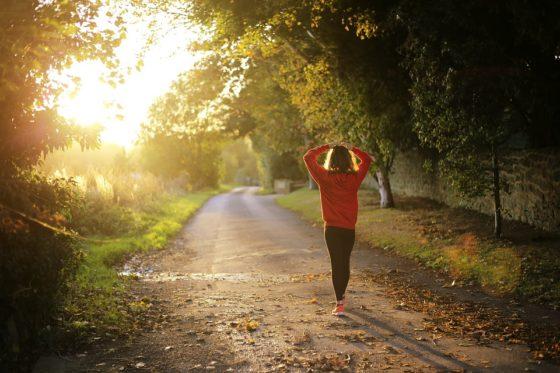 Slenteren effectiever bij diabetes dan intensief sporten