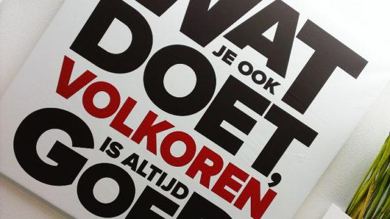 Nederlands Bakkerij Centrum deel 3: Een markt zonder merken, met kansen voor gezondheid