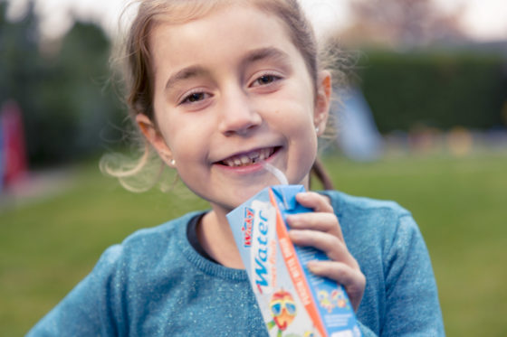 Productnieuws: Wicky introduceert drankje met minder suiker