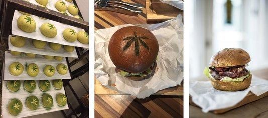 Productnieuws: Ter Marsch & Co lanceert wietburger