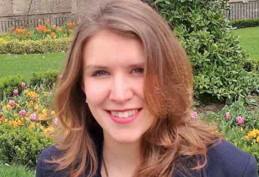 De passie van: Diëtiste en promovendus Yvette Beulen