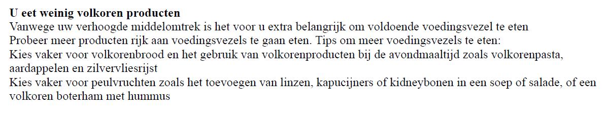 advies vn 7
