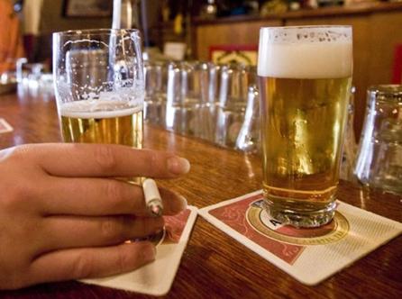 Strengste alcoholrichtlijn van Europa uitgelegd