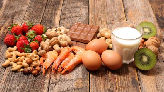 TNO: 'Allergische reacties doordat voedseletiketten niet kloppen'