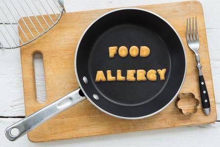 Éen op de tien volwassen Amerikanen heeft voedselallergie, één op de vijf denkt het