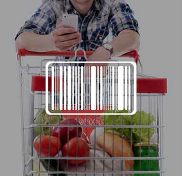 Team Voedselconsumptiepeiling test apps voor dataverzameling