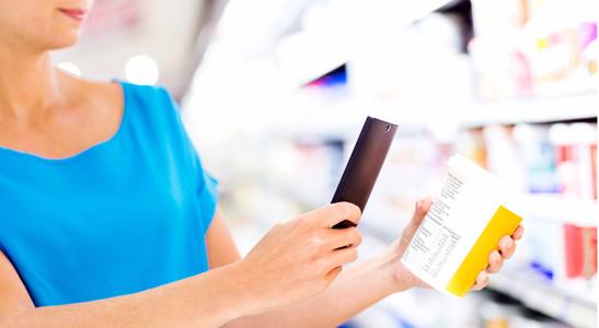 Voedingscentrum werkt koortsachtig aan eenvoud en zoekfunctie EtiketWijzer