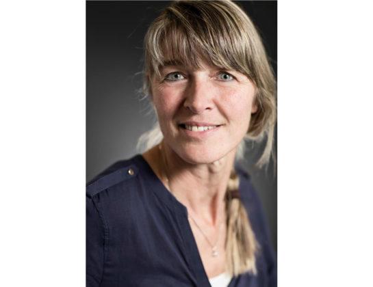 Interview Lisette de Groot: 'Zo lang mogelijk zelfredzaam zijn'