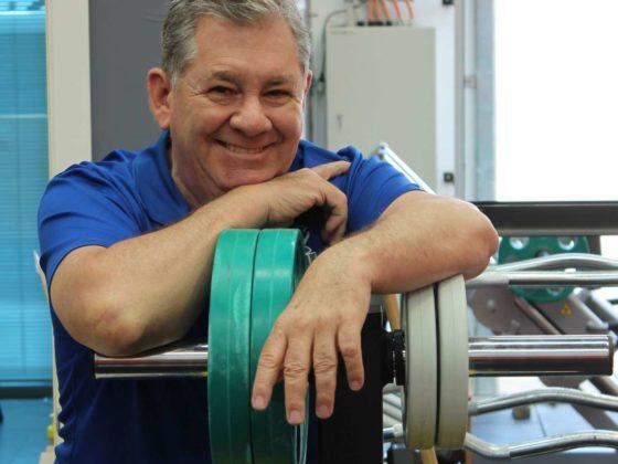 Gezonde spieren voor gezond ouder worden en langer leven