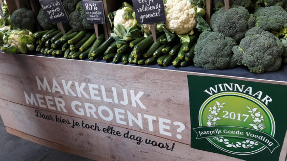 Food Future Event: grenzen aan productontwikkeling