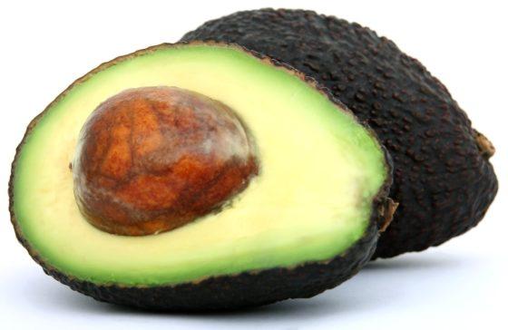 Avocado's in maaltijden zorgen voor een verminderd hongergevoel