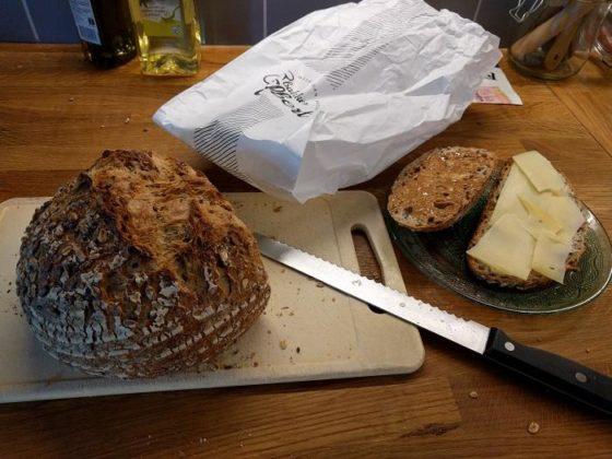 Bakker Albert #3 Hoe gezond is brood?