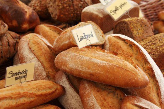 Bakkerij verkleint broden tegen voedselverspilling