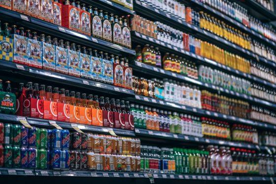 'Gezond product in snackschap leidt wellicht tot gezondere keuze'