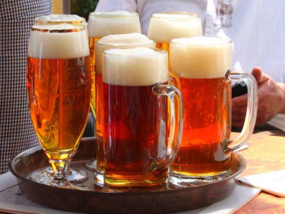 Nederlandse bierdrinkers kiezen vaker voor alcoholvrij