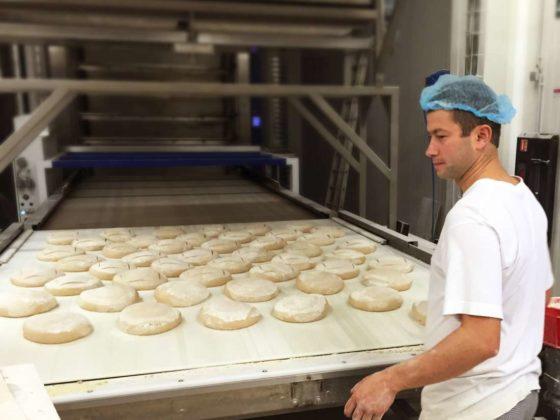 Waarom dalen R&D-investeringen in de voedingsindustrie?