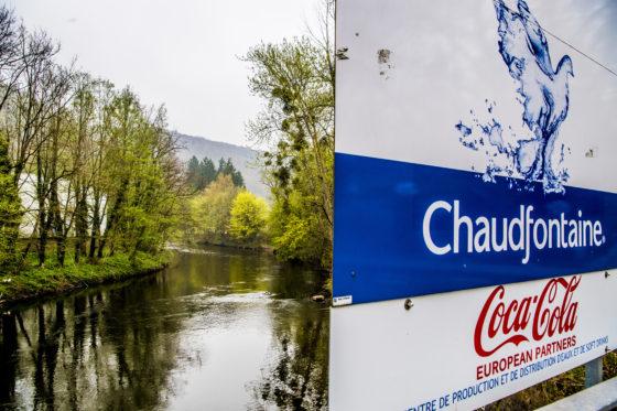 Chaudfontaine: het verhaal achter mineraalwater