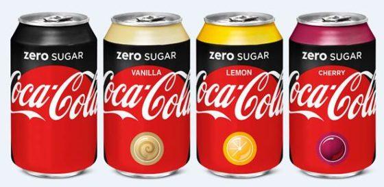Productnieuws: 'Succesvolle introductie Coca-Cola zero sugar smaakt naar meer'