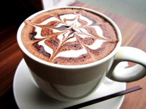 'Jongeren in grote steden drinken minder koffie'
