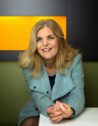Diana Monissen voorzitter Stichting Ik Kies Bewust