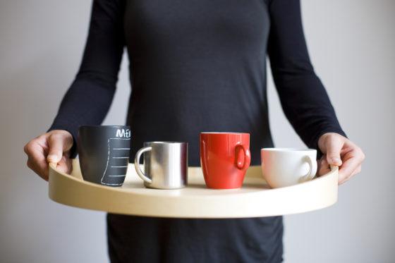 'Nederlanders hebben geluk met gratis koffie op de werkvloer'