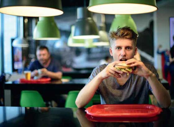 Welke voedingspatronen zijn zowel gezond als duurzaam?