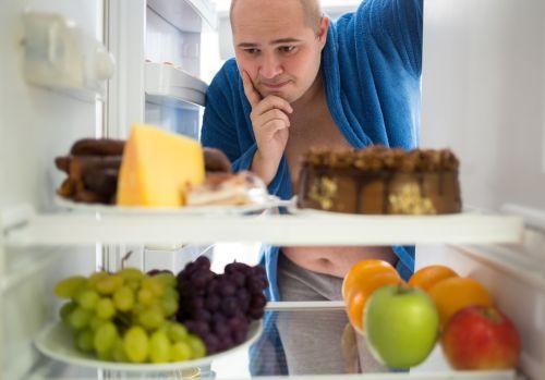 'Suiker niet verslavend; vooral kaas, worst en gefrituurd eten trekken aan'