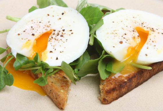 Type 2 diabeten baat bij eiwitrijk ontbijt