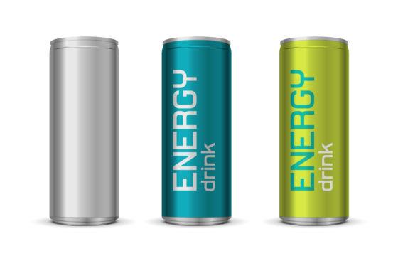 RIVM: 'Relatief kleine groep jongeren drinkt te veel energiedrank'