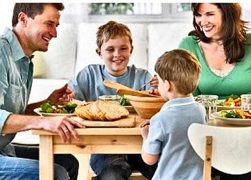 De band tussen ouder en kind beïnvloedt de kans op obesitas
