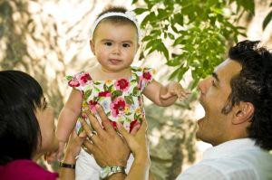 'Overwichtpreventie  moet zich richten op dikke baby's van dikke ouders'