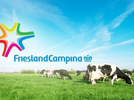 Friesland Campina Nuenen breidt productie uit