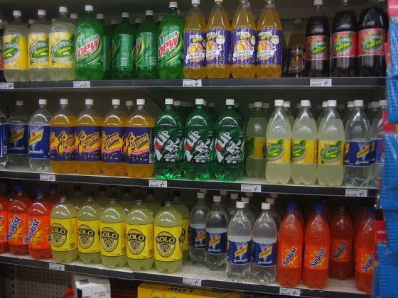 Kankermedicijn 40 procent beter opgenomen met cola