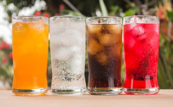 Heffing suikerhoudende dranken beïnvloedt voedingsindustrie