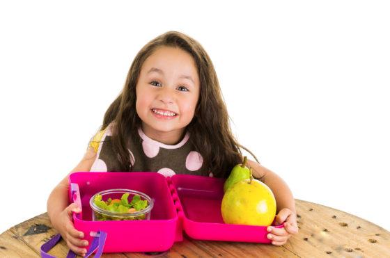 Steeds meer basisscholen krijgen een groente- en fruitbeleid
