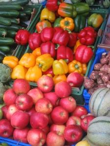Kwart van de voeding van Nederlanders is geen basisvoeding