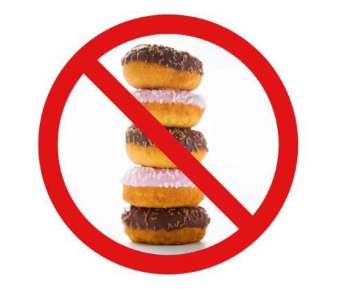 Twijfels over effectiviteit koolhydraatarm dieet