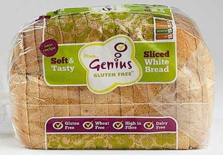 Productnieuws: Albert Heijn introduceert verse glutenvrije producten