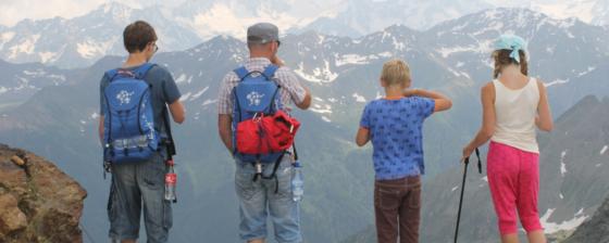 Gezin beïnvloedt gedrag tieners rondom gezonde voeding en beweging