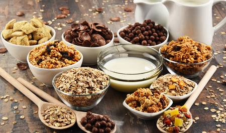 Ontbijtgraanreclame heeft invloed op eetgewoonten van kinderen