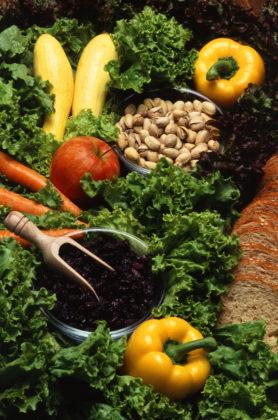 'Wegnemen van barrières verhoogt groente- en fruitconsumptie'