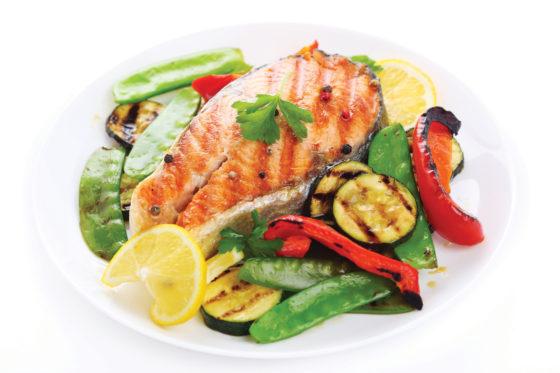 CBS: Nederlanders eten onvoldoende groente, fruit en vis